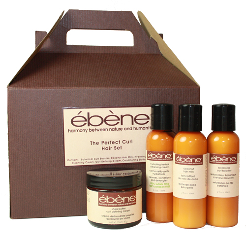 Perfect Curl Gift Set small
