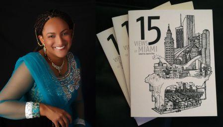 I'm in 15 Views of Miami, edited by Jaquira Diaz (Burrow Press, 2014)