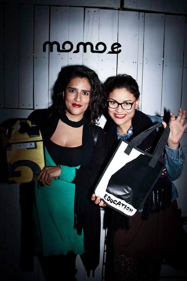 Paola and Ana