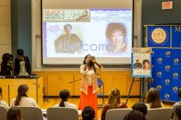 A Tribute to Maya Angelou & Ruby Dee