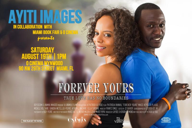 Forever Yours Poster VIII copy